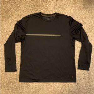 Banana Republic Long Sleeve Workout Shirt - XL